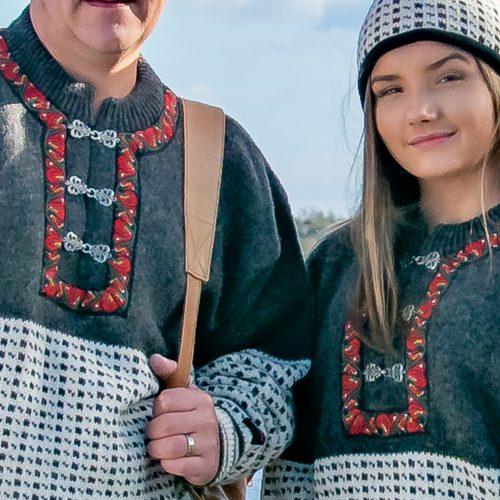 Norwool Telemark klassisk