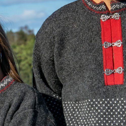 Nidaros från Norwool