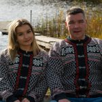 Lillehammer exklusiv lusekofta